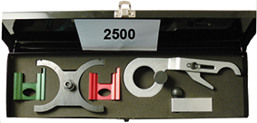 Timing tool set