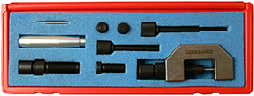 Chain assembly set
