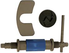 Brake caliper tools