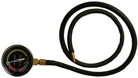 Fuel pressure tools