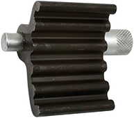 Crankshaft setting tool